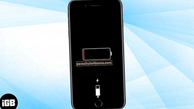 Miksi iPhoneni ei lataudu? 9 tapaa korjata ongelma