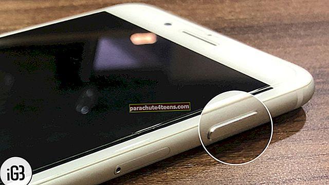 """Kaip naudotis """"iPhone"""" ar """"iPad"""" su sugedusiu maitinimo mygtuku"""