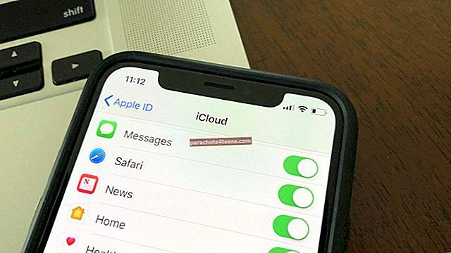 """Pranešimai nesinchronizuojami su """"iCloud"""" """"iPhone""""? Kaip tai išspręsti"""
