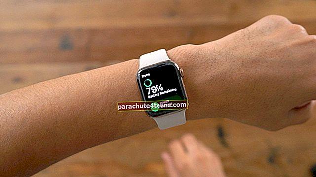 """Geriausios """"Apple Watch"""" programos (6, SE, 5, 4 ir 3 serijos) 2021 m"""