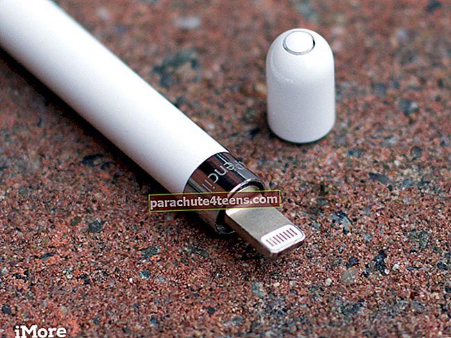 Apple Pencil ei tööta? Siit saate teada, kuidas seda parandada