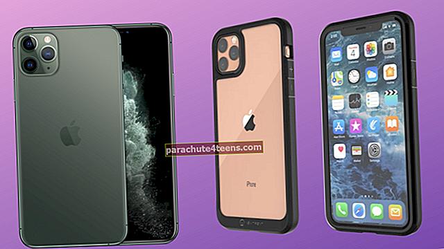 Parimad rakendused iPhone'i 11 ja iPhone 11 jaoks aastal 2021