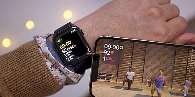 Parimad joogarakendused iPhone'ile ja iPadile aastal 2021