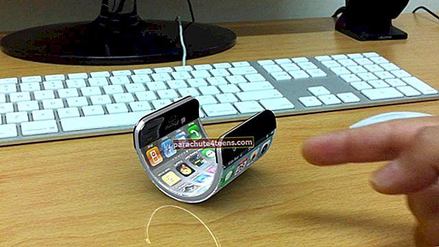 6 funktsiooni, mida tahan oma tulevastes iPhone'ides näha