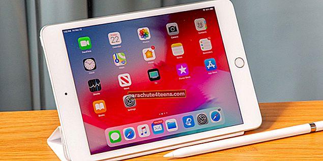 Parhaat sanapelit iPhonelle ja iPadille vuonna 2021