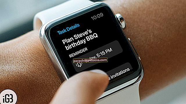 """Geriausios """"Apple Watch"""" priminimų programos 2021 m"""