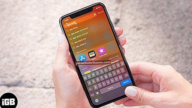 App Store -kuvake puuttuu iPhonesta tai iPadista? Kuinka korjata se
