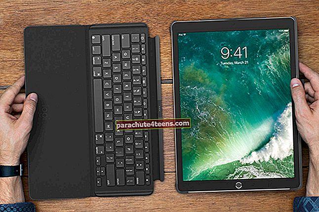 """Geriausios """"iPad Pro"""" 10,5 colių ekrano apsaugos 2021 m"""