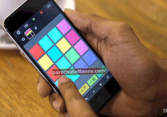 Parimad muusikatoimetaja rakendused iPhone'ile ja iPadile aastal 2021