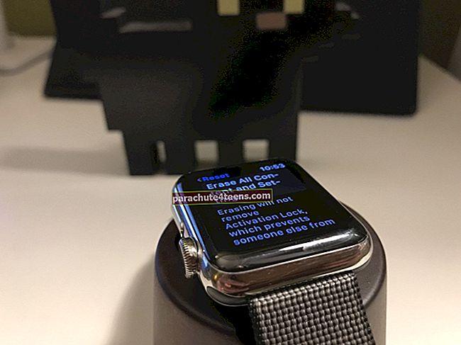 """Kaip naudotis """"Apple Watch"""" kelionėmis laiku"""
