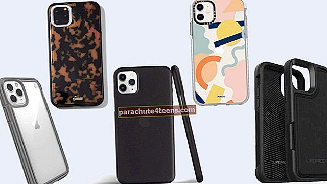 Parimad iPhone 11 Pro rahakotikohvrid aastal 2021