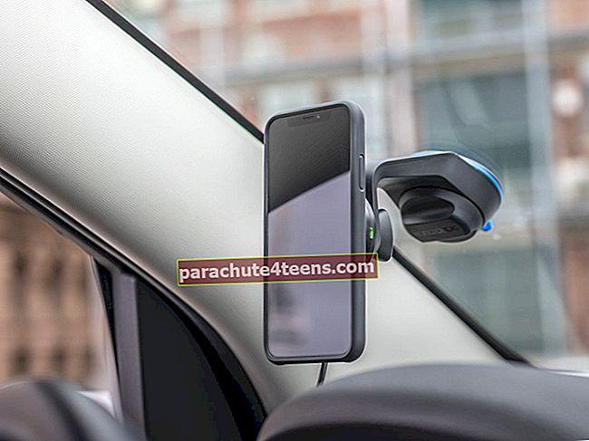 Parimad iPhone SE autokinnitused aastal 2021