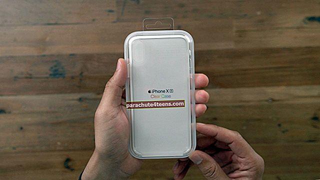 Parimad puhastuskorpused iPhone XR jaoks aastal 2021