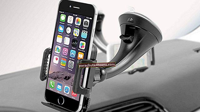 Parhaat iPhone 6 Plus -autotelineet vuonna 2021