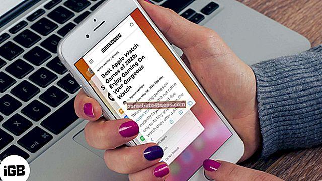 Safari Slow iPhone'is ja iPadis? Siin on 8 lahendust selle parandamiseks