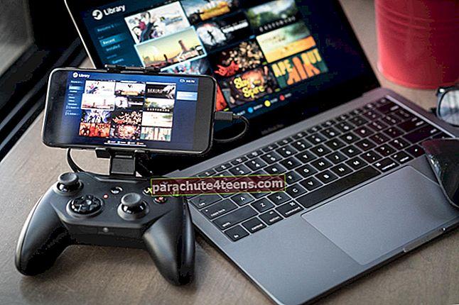 Kuinka pelata iPhone- tai iPad-pelejä Macissa