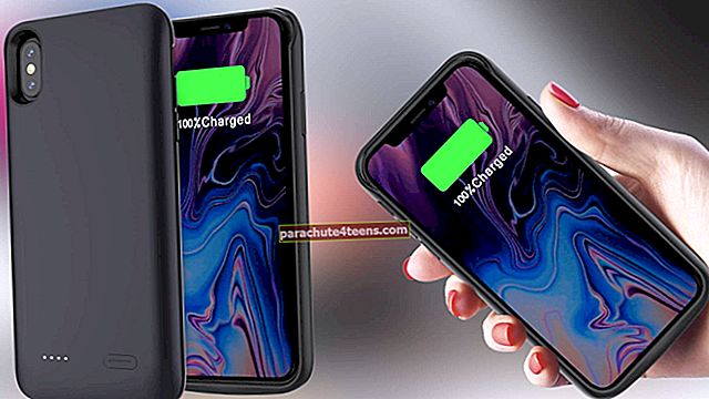 Parimad iPhone Xs Maxi akukarbid aastal 2021