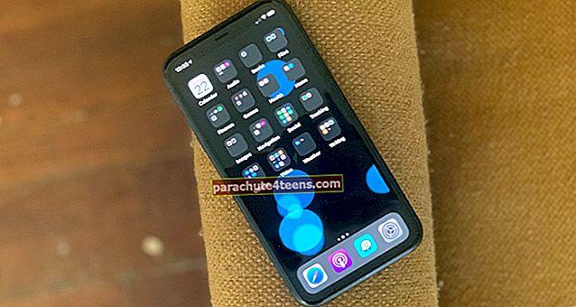 Ekraani salvestamine ei tööta iPhone'is või iPadis? Proovige neid parandusi