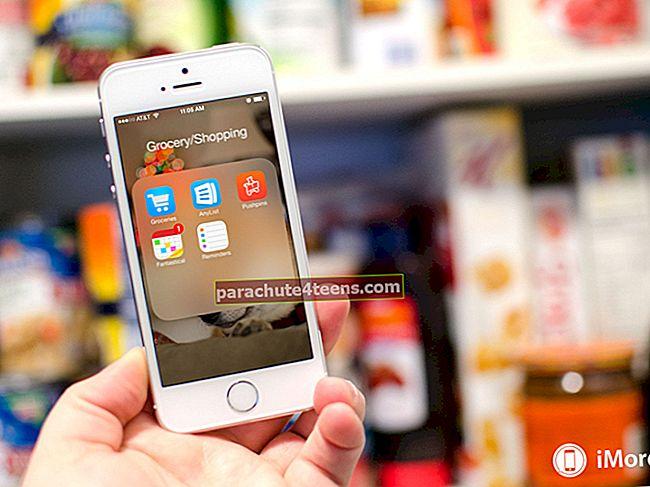 Parhaat iPhone-ostosovellukset vuonna 2021