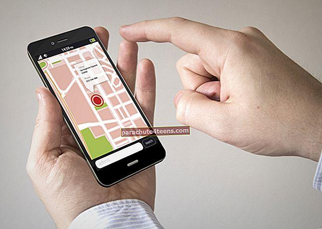 Како пратити Андроид телефон са иПхонеа