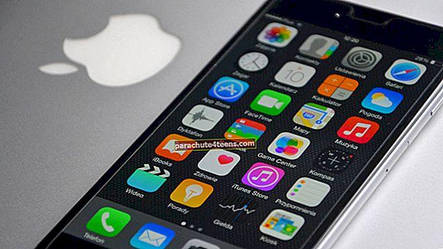 iPhone 6: n ominaisuudet: Kaikki mitä sinun tarvitsee tietää Applen uusimmasta lippulaivapuhelimesta