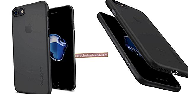 Paras iPhone 7 Plus -lompakkokotelo vuonna 2021