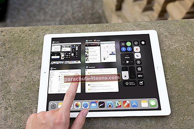 Kuinka tehdä moniajo iPadilla: Ultimate Guide [2021]