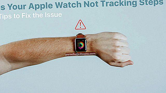 Eikö Apple Watch avaa Macia? Kokeile näitä korjauksia saadaksesi sen toimimaan