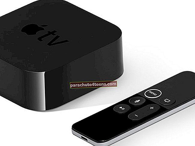 Parhaat Apple TV -sovellukset vuonna 2021
