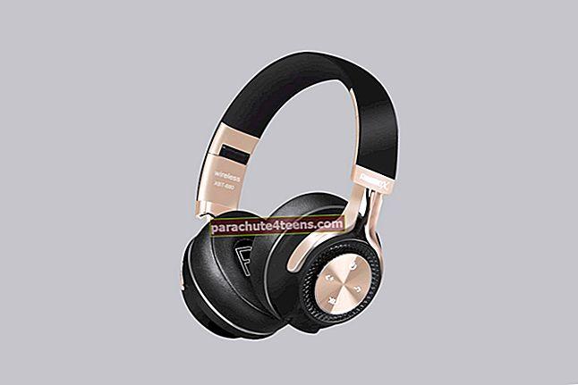 Parhaat Bluetooth-kuulokkeet Apple Watchille vuonna 2021