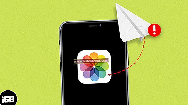 iPhone ei lähetä kuvaviestejä? 8 tapaa korjata se