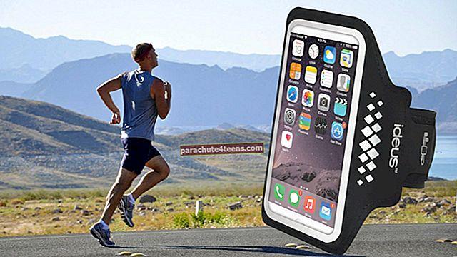 Parhaat iPhone 7 Plus -hihnat vuonna 2020