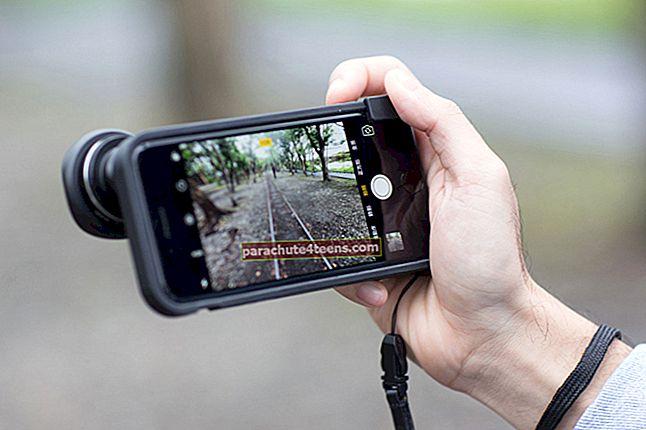 Parhaat iPhone 8 Plus -kameran objektiivisuojat vuonna 2021