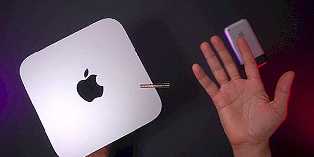 Bluetooth-laitteet katkaistaan yhteys Maciin?