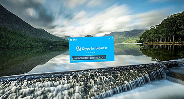 Kuinka estää Skype käynnistymästä automaattisesti Macissa