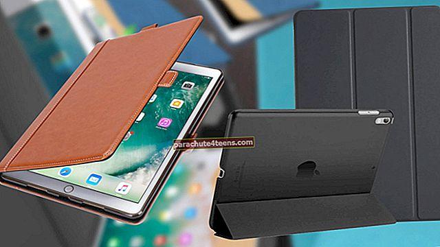 Parhaat iPad Air Folio -kotelot vuonna 2020