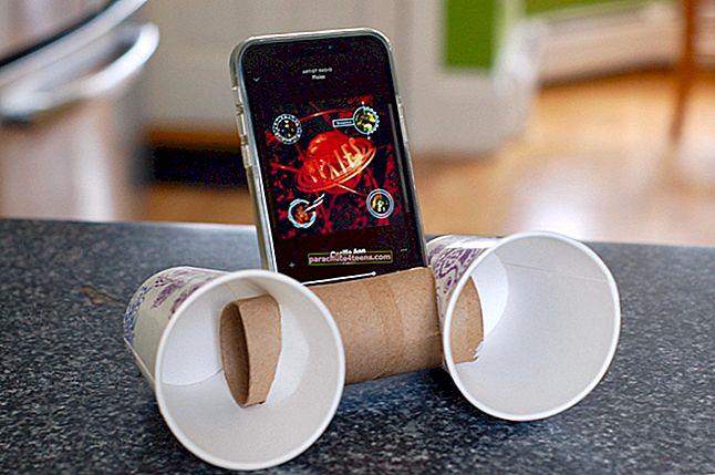 Cách làm cho loa iPhone to hơn