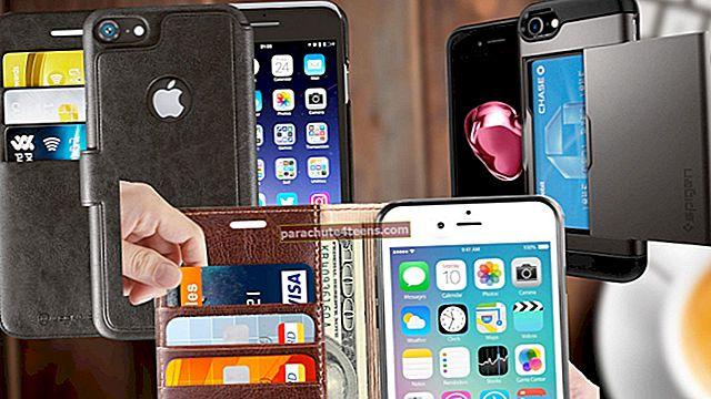 Parhaat iPhone 8 -kotelot vuonna 2021