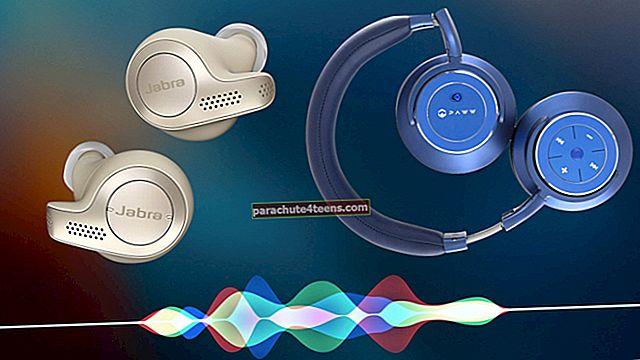 Најбоље слушалице компатибилне са Сири за иПхоне 2021. године