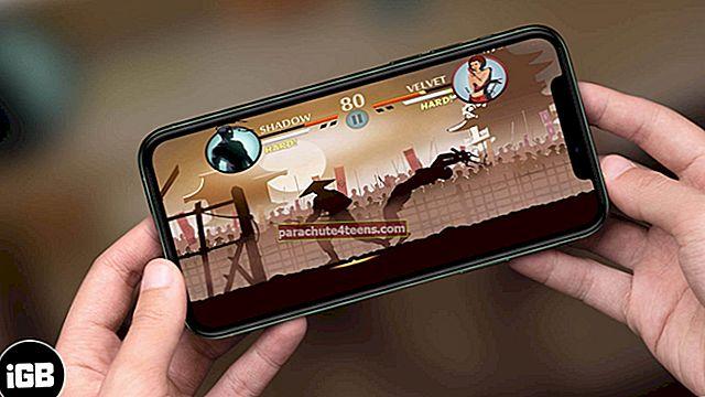 Parhaat moninpelit iPhonelle ja iPadille vuonna 2021