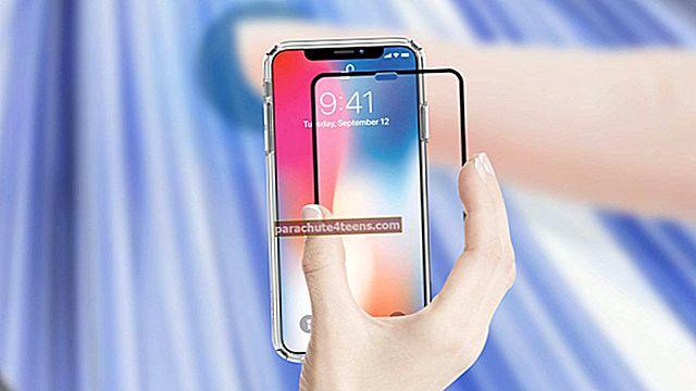 Parhaat iPhone 6s -näytönsuojat vuonna 2021