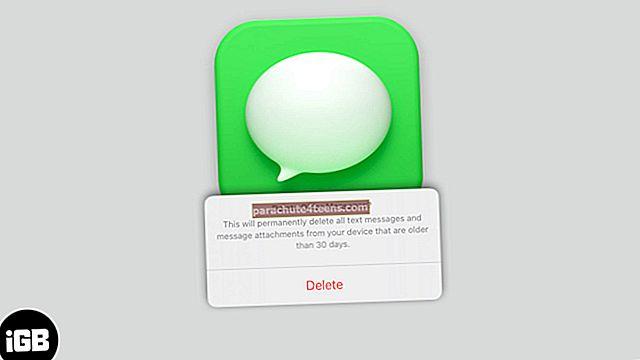 """""""iOS 14"""": kaip automatiškai ištrinti senus pranešimus """"iPhone"""" ar """"iPad"""""""
