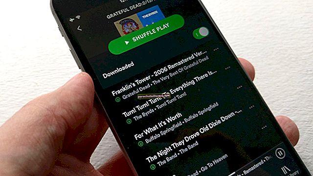 Harmaat kappaleet iPhonessa tai iPodissa? Näin voit korjata ne
