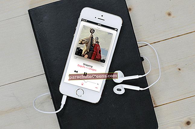 Kuinka ladata ilmaista musiikkia iPhoneen tai iPod Touchiin