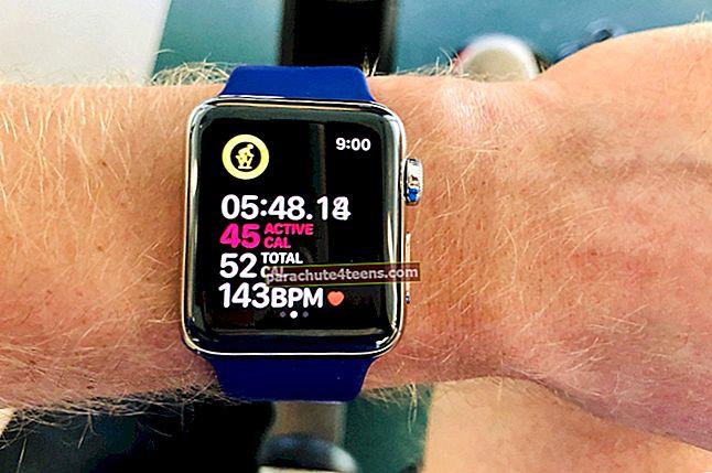Apple Watchin haitat, jotka sinun on tarkasteltava ennen ostamista