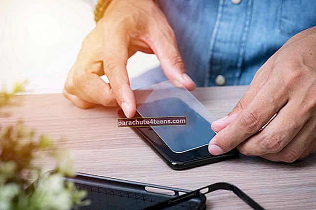 """Geriausios """"iPhone 7 Plus"""" grūdinto stiklo ekrano apsaugos"""
