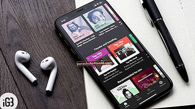 """""""Spotify"""" vietiniai failai nesinchronizuojami su """"iPhone""""? Turėtumėte tai išbandyti"""