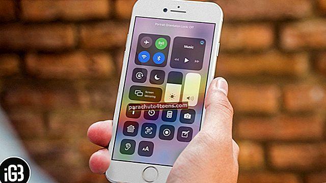 """""""iPhone"""" ekranas nesisuka? Štai kaip tai išspręsti"""