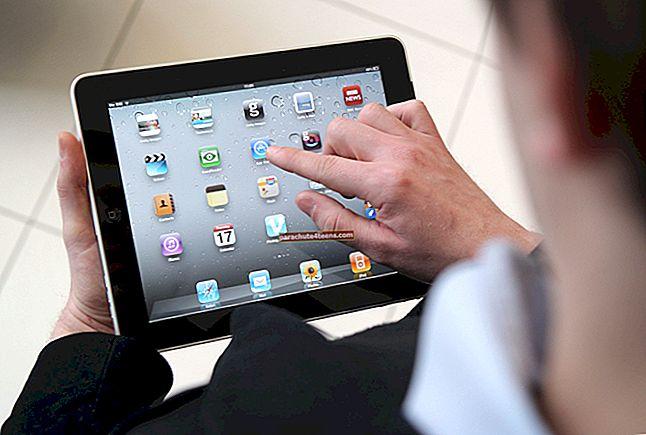 Kuinka käyttää Pikakuvakkeet-sovellusta iPhonessa ja iPadissa
