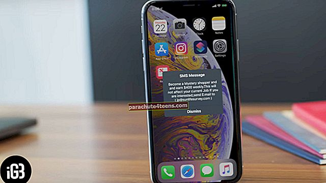 """""""Jūsų SIM kortelė grojo toną"""" """"Flash"""" pranešimas iš """"iPhone"""": kaip pataisyti"""